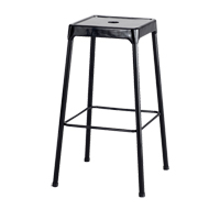 Safco® Steel Bistro Stool OP874 | Ontario Safety Product