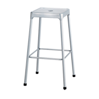 Safco® Steel Bistro Stool OP875 | Ontario Safety Product