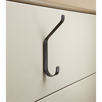 Safco® Magnetic Coat Hook OP882 | Ontario Safety Product