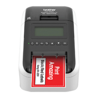 Brother® QL-820NWB Label Printer OP894 | Ontario Safety Product