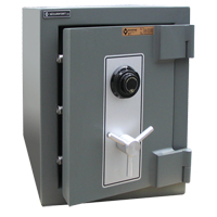 Fire Resistant Safe OP956 | Ontario Safety Product