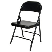 Steel Folding Chair OP960 | Ontario Safety Product