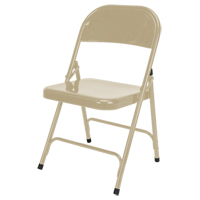 Steel Folding Chair OP961 | Ontario Safety Product