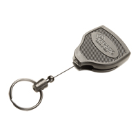 SUPER48 Heavy-Duty Retractable Key Holder OQ354 | Ontario Safety Product