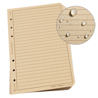 Rite in the Rain® Loose Leaf Paper OQ446 | Ontario Safety Product