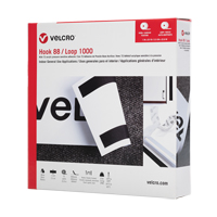 VELCRO® Brand Trade Range Hook 88/Loop 1000 OQ519 | Ontario Safety Product