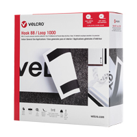VELCRO® Brand Trade Range Hook 88/Loop 1000 OQ520 | Ontario Safety Product