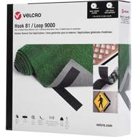 VELCRO® Brand Trade Range Hook 81/Loop 9000 OQ522 | Ontario Safety Product