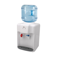 Countertop Water Dispenser OQ640 | Ontario Safety Product
