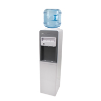 Free-Standing Water Dispenser OQ641 | Ontario Safety Product
