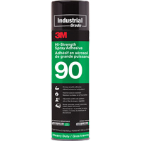 90 High Strength Adhesive PA001 | Ontario Safety Product