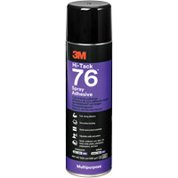 76 High Tack Adhesive PA002 | Ontario Safety Product
