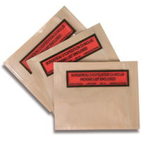 Packing List Envelopes AMB459 | Ontario Safety Product