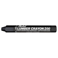 Lumber Crayons -50° to 150° F PA371 | Ontario Safety Product
