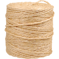 SISAL TYING TWINE 2 PLY1400' PF698 | Ontario Safety Product