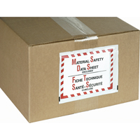 Packing List Envelopes PB439 | Ontario Safety Product