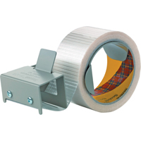 Steel Hand Tape Dispenser - Model H-128 PB442 | Ontario Safety Product