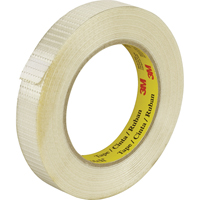 Scotch® Bi-Directional Filament Tape 8959 PC599 | Ontario Safety Product