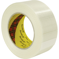 Scotch® Bi-Directional Filament Tape 8959 PC601 | Ontario Safety Product