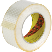 Scotch® Bi-Directional Filament Tape 8959 PC602 | Ontario Safety Product