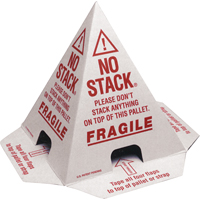 Pallet No Stack® Cones PC616 | Ontario Safety Product