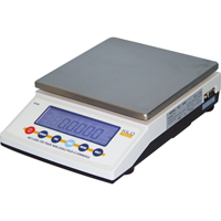 Precision Scales IA781 | Ontario Safety Product