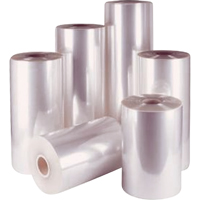 Polyolefin Shrink Film - Exlfilm® HSP PE210 | Ontario Safety Product