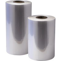 Polyolefin Shrink Film - Exlfilm<em>plus</em>™ PE235 | Ontario Safety Product