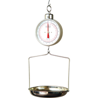 Hanging Dial Scales PE451 | Ontario Safety Product