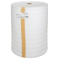 "AIRFOAM 1/4""X36""X250' 2/SAC PE638 