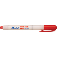 Quik Stik® Mini Red Paint Marker PF244 | Ontario Safety Product