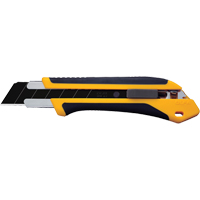 Fibreglass-Reinforced Auto-Lock Utility Knife PF546 | Ontario Safety Product