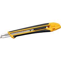 Fibreglass-Reinforced Auto-Lock Utility Knife PF616 | Ontario Safety Product
