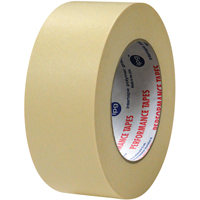 High Temp Premium Paper Masking Tapes PF649 | Ontario Safety Product