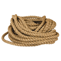 3 Strand Manila Rope PF678 | Ontario Safety Product