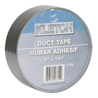Utility Grade Duct Tape PF688 | Ontario Safety Product