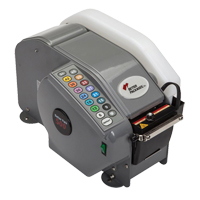 Electronic Gummed Tape Dispenser  PF763 | Ontario Safety Product