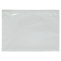 Blank Packing List Envelope PF881 | Ontario Safety Product