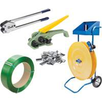 Strapping Kit PG187 | Ontario Safety Product