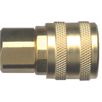 COUPLER 1/4 QF114 | Ontario Safety Product