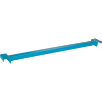 Centennial Profile Accessories - Flush Safety Bar for Box Beams RB872 | Ontario Safety Product
