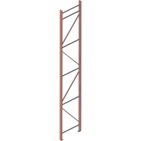 Pallet Racking Systems - Redirack Profiles RL022 | Ontario Safety Product