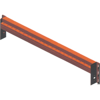 Pallet Racking Systems - Redirack Profiles RL026 | Ontario Safety Product
