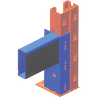 Pallet Racking Systems - Redirack Profiles RL033 | Ontario Safety Product
