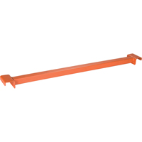 Redirack Profile Accessories - Hookover Safety Bar for Box Beams RL034 | Ontario Safety Product