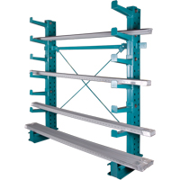 Cantilever Bar-Stock Racking - Light-Duty RL730 | Ontario Safety Product