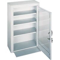 Medicine Cabinet SA496 | Ontario Safety Product