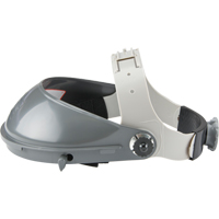 Faceshield Headgear SAF821 | Ontario Safety Product