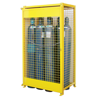 Gas Cylinder Cabinets SAF837 | Ontario Safety Product