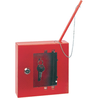 Emergency Key Boxes SAG773 | Ontario Safety Product